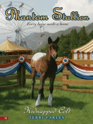 Phantom Stallion #15