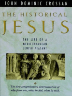 The Historical Jesus