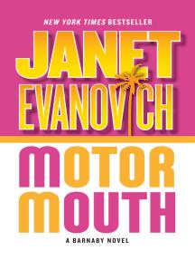 Motor Mouth: A Barnaby Novel