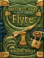Septimus Heap, Book Two
