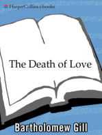 The Death of Love