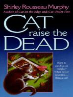 Cat Raise the Dead