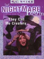 The Nightmare Room #6