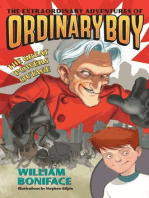 Extraordinary Adventures of Ordinary Boy, Book 3