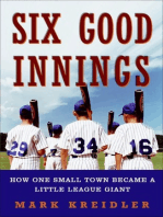 Six Good Innings