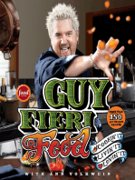 Guy Fieri Food