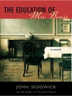The Education of Mrs. Bemis