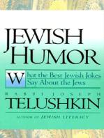 Jewish Humor