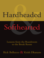 Hardheaded and Softhearted