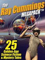 The Ray Cummings MEGAPACK ®