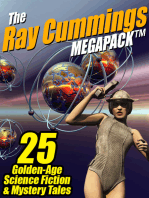 The Ray Cummings MEGAPACK ®