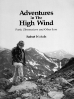 Adventures in the High Wind (E-Edition 2013)