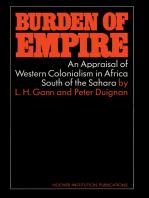 Burden of Empire