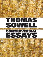 Controversial Essays