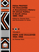From Protest to Challenge, Vol. 2