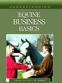Understanding Equine Business Basics
