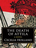 The Death of Attila