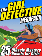 The Girl Detective Megapack