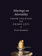 Musings on Mortality