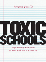 Toxic Schools: High-Poverty Education in New York and Amsterdam