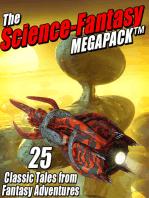 The Science-Fantasy Megapack