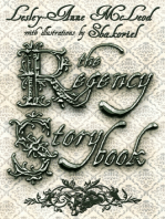 The Regency Storybook