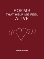 Poems That Help Me Feel Alive