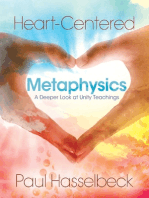 Heart-Centered Metaphysics