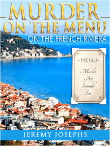 Murder on the Menu: On the French Riviera