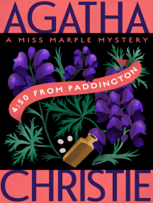 Read 450 From Paddington Miss Marple 8 By Agatha Christie