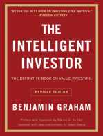 The Intelligent Investor, Rev. Ed