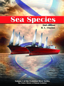 Sea Species: Volume 1 of the Evolution River Series