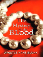 The Mystery of the Blood