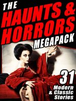 The Haunts & Horrors MEGAPACK®