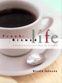 Fresh Brewed Life: EZ Lesson Plan