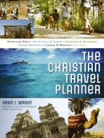 The Christian Travel Planner