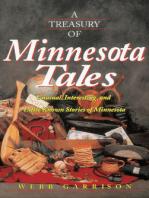 A Treasury of Minnesota Tales