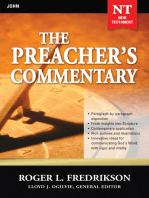 The Preacher's Commentary - Vol. 27