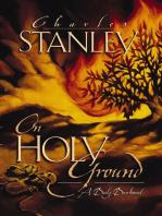 On Holy Ground