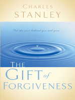 The Gift of Forgiveness