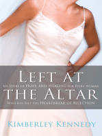 Left at the Altar