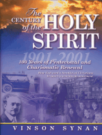 The Century of the Holy Spirit