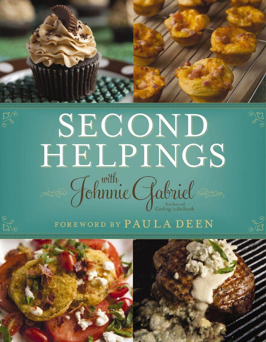 Second Helpings by Johnnie Gabriel by Johnnie Gabriel - Read Online