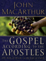 The Gospel According to the Apostles