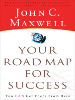 Your Road Map For Success