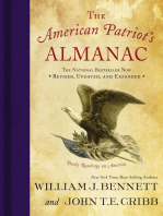 The American Patriot's Almanac