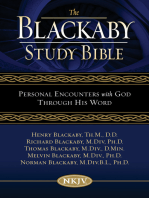 NKJV, The Blackaby Study Bible, eBook