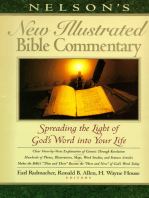 Nelson's New Illustrated Bible Commentary