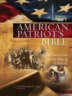 NKJV, The American Patriot's Bible, eBook