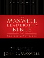 NKJV, Maxwell Leadership Bible, eBook